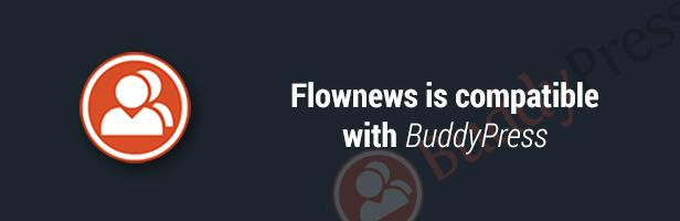Flow News - Magazine and Blog WordPress Theme - 8