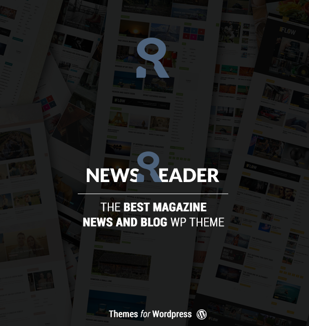 Neder - WordPress News Magazine and Blog Theme - 1